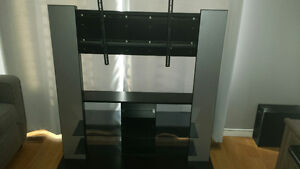 TV stand for large TV up to 60""