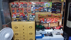 Diecast 1/64 collections