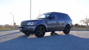 2006 Land Rover Other SuperCharged SUV, Crossover