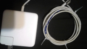 Mac Book Charger and cord