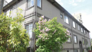 2 bedroom Point Grey near UBC beach Downtown for Rent