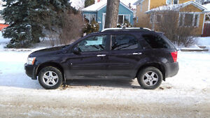 2007 Pontiac Torrent SUV, Crossover. Remote Start Heated Seats