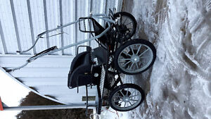 Kuhnle Carriage For Sale