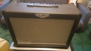 Traynor Dynagain DG60R 1X12 Guitar Amplifier with footswitch