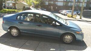 Honda Civic Bonne Condition