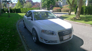 **AUDI LOW KM*2007 A4 Auto 2.0T*Your PERFECT INTRO to LUXURY Car