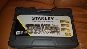 Outils stanley