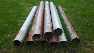 8 inch Pipes for sale