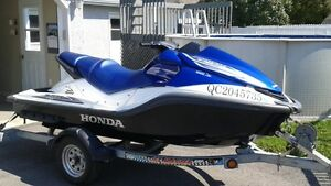 Honda aquatrax Fx-1500x turbo 2008