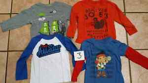 Size 3 boys clothes