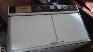 Apartment sized Washing machine