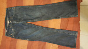 f7bdd7bfd 2 pairs of True Religion jeans