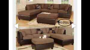 Sofa Sectionnel !!! Brand New!!!