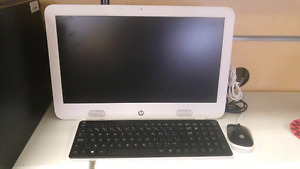 Eh HP all in one 8CC53510JT/93