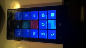 NOKIA LUMIA 520 WINDOWS PHONE UNLOCKED