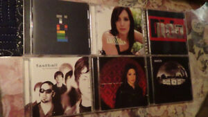 20 CD's for $30