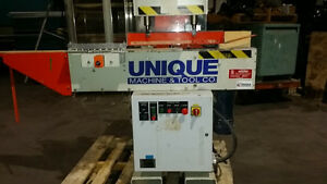 unique  Rail & stile machine , we sell used machinery