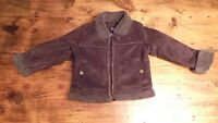 Baby Gap Coat Size 3 / Manteau Grandeur 3 and Baby Gap