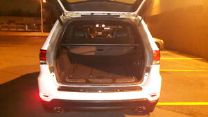 2014 Jeep Grand Cherokee Chrome Other West Island Greater Montréal image 4