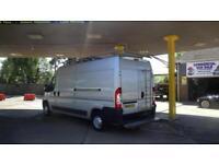 2008 FIAT DUCATO 2.8 JTD MAXI LWB Van RARE VAN NO VAT