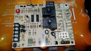 st9120c2010 furnace board with transformer