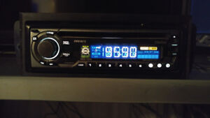 Radio Clarion High Power 45W x4