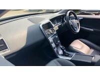 2017 Volvo XC60 D4 SE Lux Nav AWD Auto W. Adap Automatic Diesel Estate