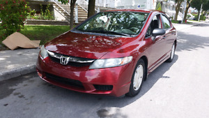 Honda Civic en liquidation...###