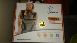 Porte bébé Chimparoo Multi 2.0