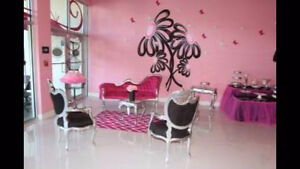 """DIVAS GIRLS SPA PARTY"" (SPA FOR TEENS) FOR SALE IN MIAMI, FL"
