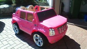 Power Wheels Escalade Buy Or Sell Toys Amp Games In
