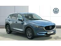 2018 Mazda CX-5 2.2d SE-L Nav+ 5dr Diesel Estate Estate Diesel Manual