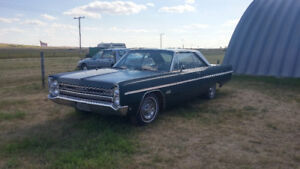 A CLASSIC. 1968 PLYMOUTH FURY