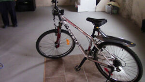 "Bonelli Women's 26"" Mountain Bike for sale - $60 Great Condition"