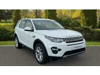 Land Rover Discovery Sport 2.0 SD4 240 HSE 5dr Auto 4x4 Diesel Automatic