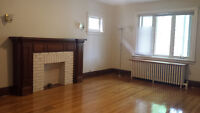 Bright large room, near yonge and eglinton