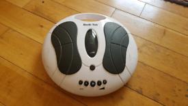 Bodi-tek foot massager