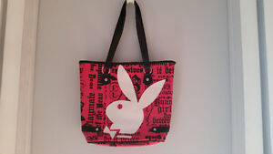 Playboy Pink purse (never been used)