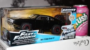 Fast and Furious 1:24 Dom's Dodge Charger R/T Off Road