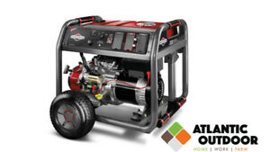 Generators Starting at $599.99- Atlantic Outdoor