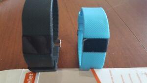 Montres - Moniteurs d'activité BlueTooth (Smart Bracelet)