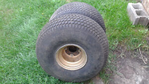 Dune buggy tires /rims