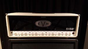 EVH 5150 III HD (Échange Possible)