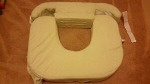 Twin Breastfeeding Pillow