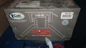 REDUCED NEW 5TH WHEEL HITCH  16,000 LB. RATING