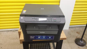 Two Brother DCP 7060D printers