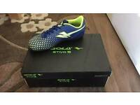 Football boots, asrroturf trainers