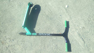 Havoc scooter $200