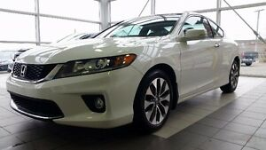 Honda Accord EX Coupe 2013