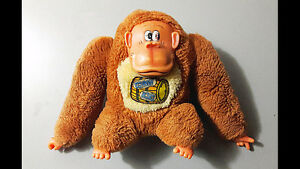 Orginal 1982 DONKEY KONG TOY